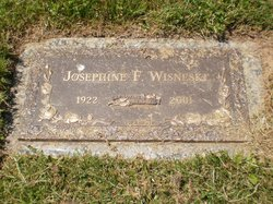 Josephine F. Wisneski