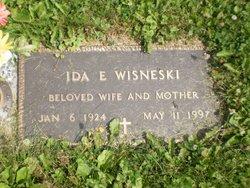 Ida E. Wisneski