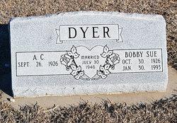 Bobby Sue Dyer