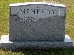 Robert Calvin McHenry