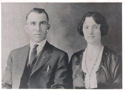 Margaret Eliza <i>Byers</i> Davis