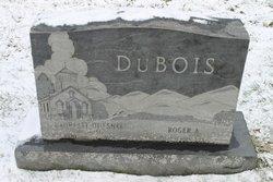 Laurette <i>Quesnel</i> DuBois