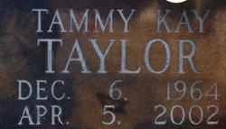 Tammy Kay Taylor