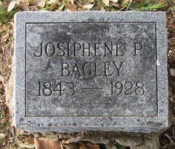 Josiphene P <i>Birmingham</i> Bagley