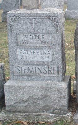 Katarzyna Katherine Sieminski