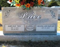 Virginia Ann <i>Ratcliff</i> Price