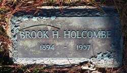 Brook H Holcombe