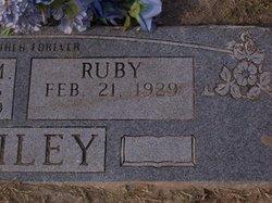 Ruby Bailey