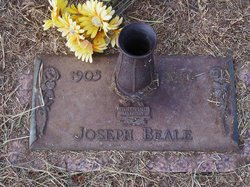 Joseph Beale