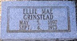Ellie Mae Grinstead