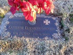 Catherine Elizabeth Gourley