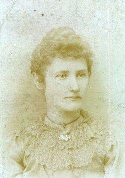 Elizabeth Susan <i>Corman</i> Berry