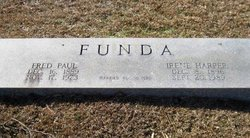 Fred Paul Funda