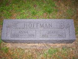 Anna Marie <i>Bickert</i> Hoffman