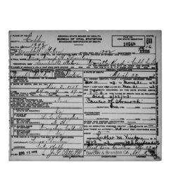 Maud H. <i>Harrington</i> Thornton