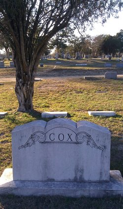 Martha Carolyn Mattie <i>Hunter</i> Cox