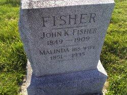 Malinda Fisher