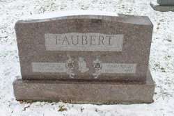 Lucille A <i>Quesnel</i> Faubert