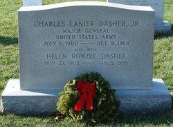 Gen Charles Lanier Dasher, Jr