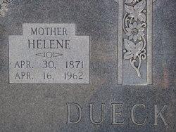 Helena <i>Pehl</i> Duecker