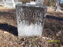 Robert Rene Pittman