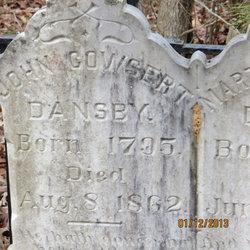 John D Cowsert Dansby