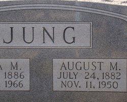 August Moritz Jung