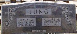 Clara Mary <i>Fritz</i> Jung