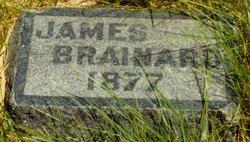 James Brainard