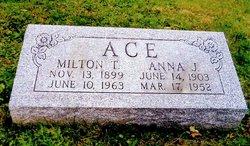 Anna June <i>Krock</i> Ace