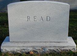 Albert Cushing Read
