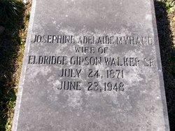 Josephine Adelaide <i>Myhand</i> Walker