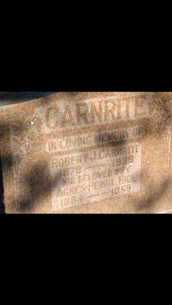 Robert James Carnrite