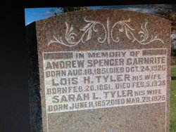 Lois Hannah <i>Tyler</i> Carnrite
