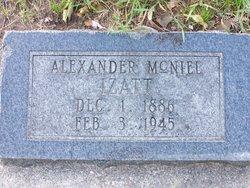 Alexander McNeil Izatt