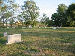 Corman Family Cemetery