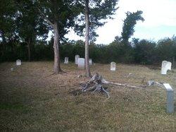 Keeler-Styron Cemetery