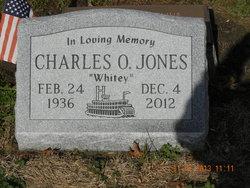 Charles Orville Jones