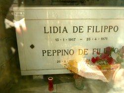 Peppino De Filippo
