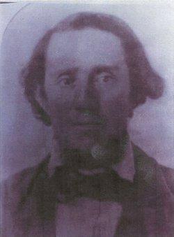 Maj Pleasant Clarke P. C. Whitaker