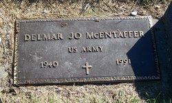 Delmar Jo McEntaffer