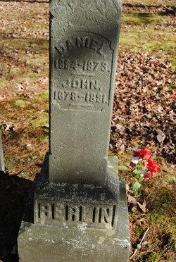 John Berlin