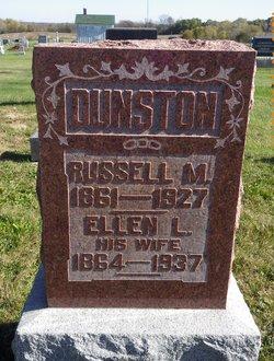 Russell Melvin Dunston