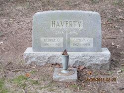 George Onno Haverty