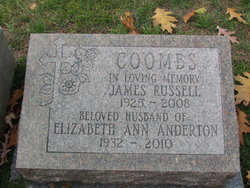 James Russell Coomes