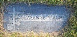 Clarence S Achen