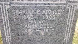 Anna Bell <i>Henry</i> Atchley
