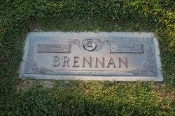 Bertha Brennan