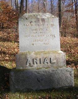 George H. Arial