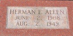 Herman E. Allen